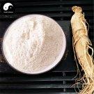 White Ginseng Roots Powder 250g Panax Ginseng Roots Hair Bai Ren Shen Fen