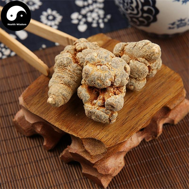 Radix Notoginseng Root 50g Tian Qi Pseudoginseng Roots San Qi