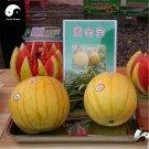 Buy Watermelon Fruit Seeds 25pcs Plant Citrullus Lanatus Yellow Skin Watermelon
