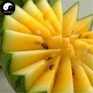 Buy Watermelon Fruit Seeds 50pcs Plant Citrullus Lanatus Yellow Meat Watermelon