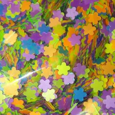 Flower Patch Mix