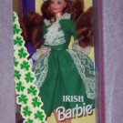 Irish Barbie