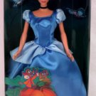Disney Princess Barbie