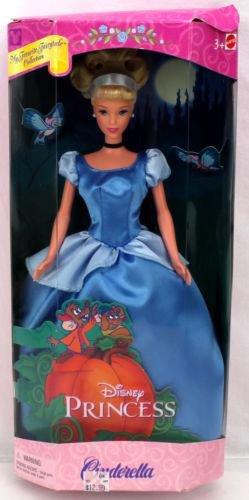 Disney Princess Barbie