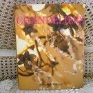 CHANDELIERS HARDCOVER BOOK BY ELIZABETH HILLIARD ***WONDERFUL GIFT****