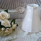 CHIC PRETTY BEADED LAMP SHADE *****BEAUTIFUL******
