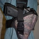 Camouflage All American Tactical Holster #8