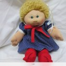 1985 cabbage patch doll