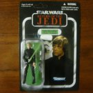 STAR WARS VINTAGE LUKE SKYWALKER (ENDOR CAPTURE)