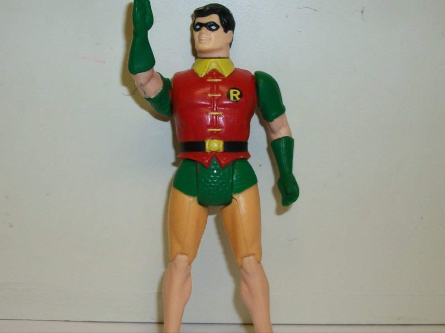 action figure robin 1980's