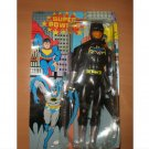 Vintage 1980s Batman doll