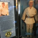 "Luke Skywalker 12"" figure"
