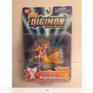 Extremely rare Digimon action figure kyubimon