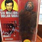 Six million dollar man bigfoot.  Rare