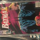 Dc batman comic