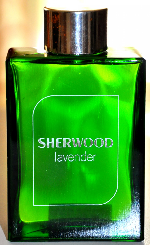 Procarg London Sherwood Lavender Edc 200ML 6.76 Fl. Oz. For Man Rare Vintage Old  1971