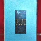 La Perla Blue Eau De Toilette Woman Edt 100ML 3.4 Fl. Oz. Rare Vintage Old 1995