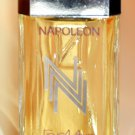 Napoleon For Men Toilet Water 5OML 1.7 Fl.Oz. Perfume For Man Rare Vintage Old 1974