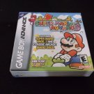 Super Mario Advance - Game Boy Advance - Mint Condition