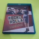 RocknRolla (Blu-ray Disc, 2009) used