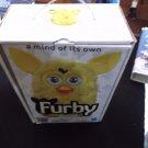 Furby 2005 Emototronic Hasbro