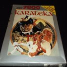 Karateka (Atari 7800, 1987)CIB USED