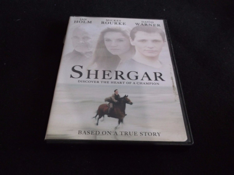 Shergar (DVD)