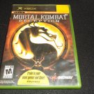 Mortal Kombat: Deception Xbox Used