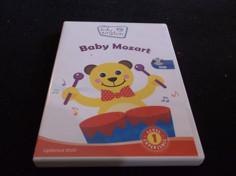 Baby Mozart (DVD, 2012)