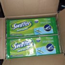 Swiffer Sweeper 1 Wet Thick Mopping Cloth 25.4x20.3cm Lot 120