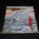 GENESIS - FOXTROT CD 1990 ATLANTIC 781848-2