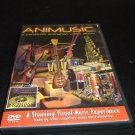ANIMUSIC: A Computer Animation Video Album (DVD, 2001