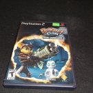 Ratchet & Clank: Going Commando (Sony PlayStation 2, 2003)CIB