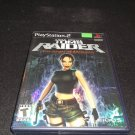 Lara Croft: Tomb Raider -- The Angel of Darkness (Sony PlayStation 2, 2003) cib