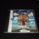 Suits by Fish (CD, Nov-1998, Roadrunner)