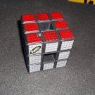 Rubik's Revolution Cube Titanium Edition 6 Games Multiple Levels Colors Working