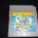 Nintendo Game Boy. Super Mario Land 2 6 Golden Coins. DMG-L6J