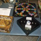 Star Wars Trivial Pursuit Complete Classic Trilogy Collectors Edition