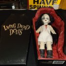 Mezco Living Dead Dolls - Bride of Valentine - 2000 - Series 1