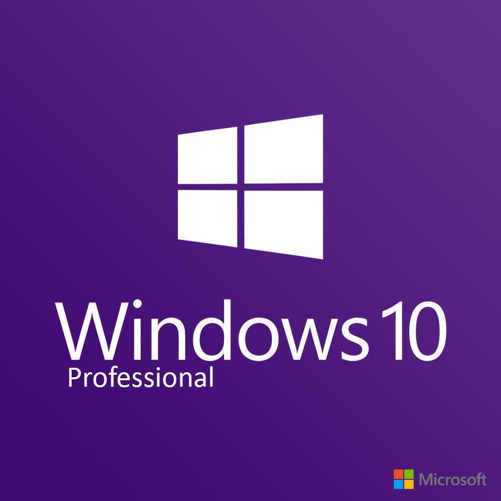 Microsoft Windows 10 Professional Full Version Product Key