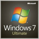 Microsoft Windows 7 Ultimate Full Version Retail Product Key
