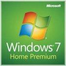 Microsoft Windows 7 Home Premium Retail 1 user Product Key