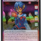 Space Faerie Holofoil Rare 15/100 Neopet Card
