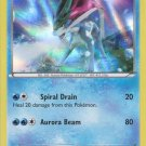 Suicune 30/30 Holo Pokemon Card