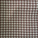 "64"" wide 2 yards 3"" Geometric Double Knit"
