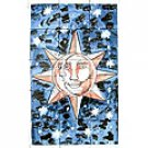 SUN/MOON FUSION MOSAIC 15 CERAMIC TILES MURALS