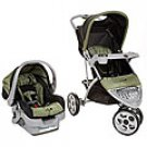 Safety 1st Acella Wave Sport Travel System