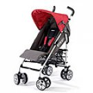 Keekaroo Karoo Crimson Red Stroller