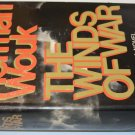 The Winds Of War, Herman Wouk, 1971, Cracked Binding, Damaged Jacket
