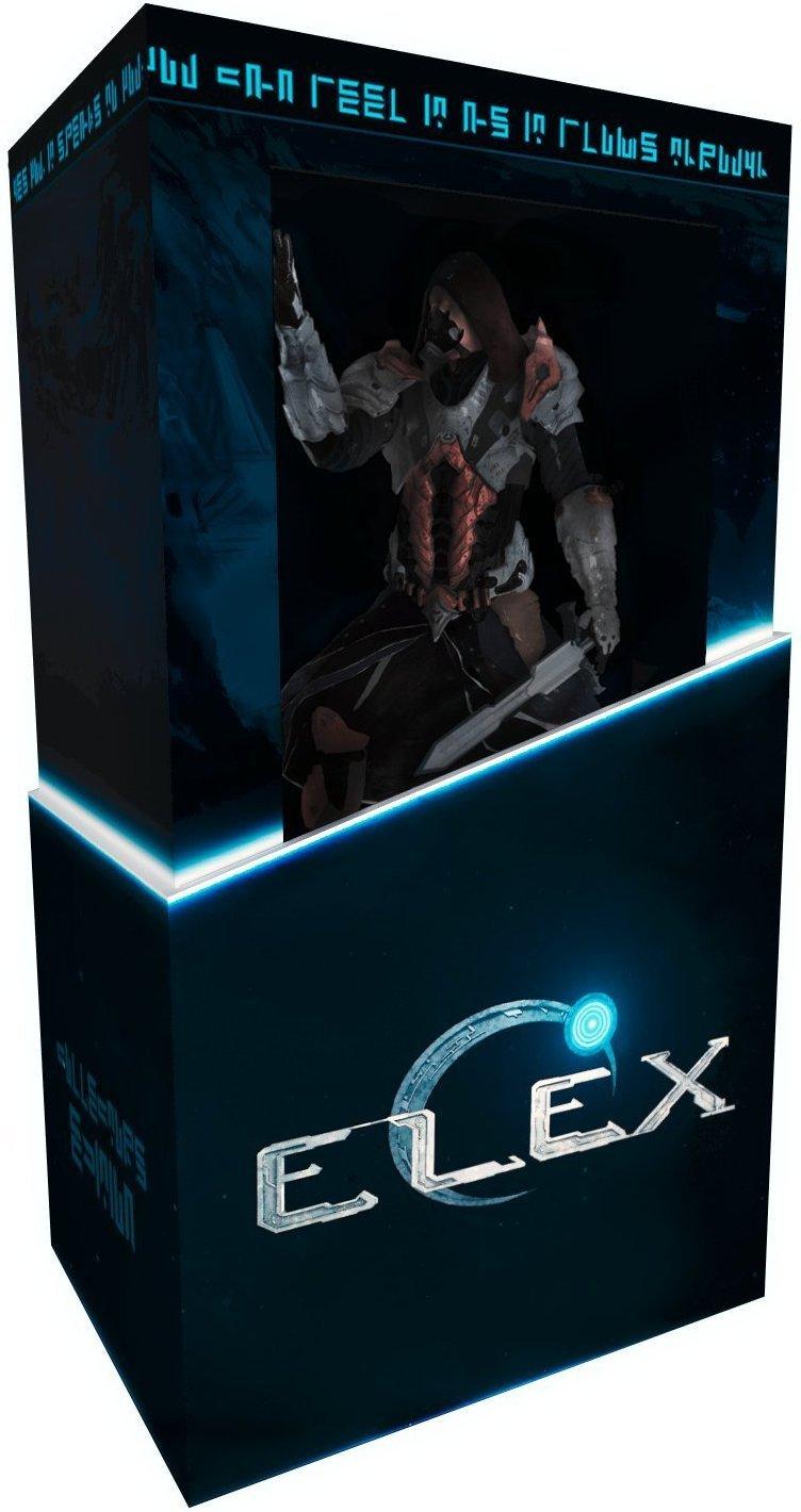 Elex: PC Collector's Edition Edition